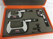 SPI Outside Micrometer Set 13-477-5